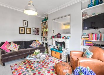 Thumbnail 2 bed flat for sale in Cleveland Mansions, Widley Road, Maida Vale