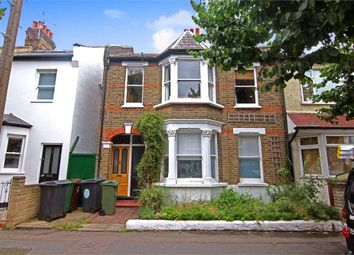 Thumbnail 2 bed flat for sale in York Road, Walthamstow, London