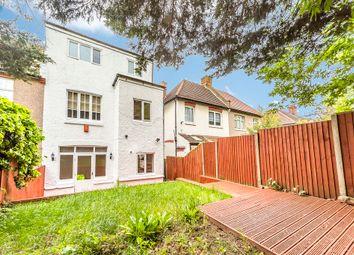 Thumbnail 4 bed semi-detached house for sale in Dollis Hill Avenue, Dollis Hill