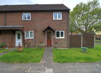 Thumbnail 2 bed end terrace house for sale in Oak View, Bovingdon, Hemel Hempstead
