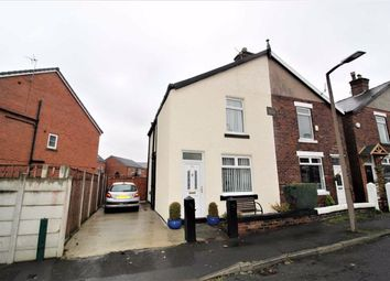 Thumbnail 2 bed semi-detached house for sale in Harold Street, Prestwich Village, Prestwich Manchester