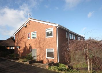 Thumbnail 3 bedroom flat for sale in Frythe Close, Kenilworth
