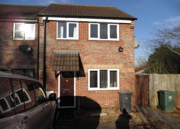 Thumbnail 3 bedroom property to rent in Kendrick Close, Westbury, Wiltshire