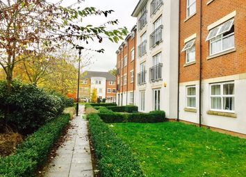 Thumbnail 2 bed flat to rent in Tobermory Close, Slough, Berkshire