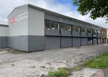 Thumbnail Warehouse to let in Unit 11 Dunstall Park Road, Derby, East Midlands