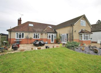 Thumbnail 5 bed detached house for sale in St. Johns Road, Oakley, Basingstoke