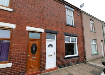 Thumbnail 2 bed terraced house for sale in Foundry Street, Barrow-In-Furness, Cumbria, Lanarkshire