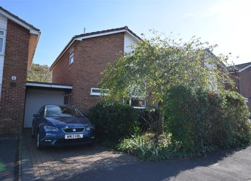 Thumbnail 3 bed link-detached house for sale in Meadowside Drive, Whitchurch, Bristol