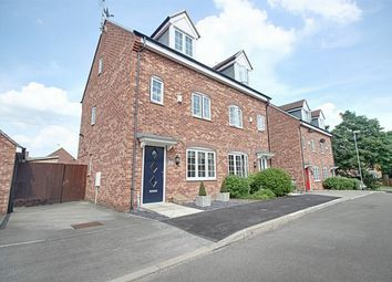 Thumbnail 3 bed semi-detached house for sale in St Stephens Road, Ollerton, Newark, Nottinghamshire