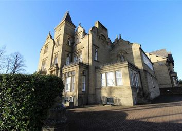 Thumbnail 2 bed flat for sale in Park Drive, Huddersfield