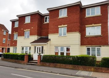 Thumbnail 2 bed flat for sale in Colley Lane, Bridgwater, Somerset