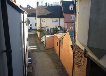 Thumbnail 1 bed flat to rent in Walters Yard, Colchester