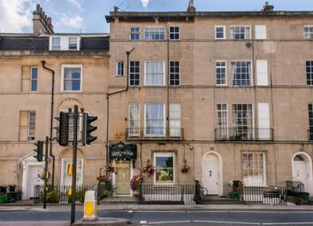 6 bed terraced house for sale in Bathwick Street, Bath, Somerset BA2