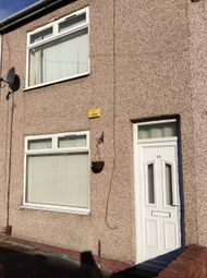 Thumbnail 2 bed terraced house to rent in Woodfield Road, Ellesmere Port