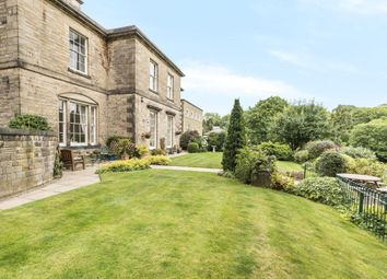 Brearley Hall, 1 Woodmere Drive, Old Whittington, Chesterfield, Derbyshire S41