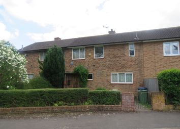 Thumbnail 3 bed semi-detached house for sale in Foxwell Drive, Headington, Oxford