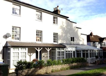 Thumbnail 3 bedroom flat for sale in Orchard Lane, East Molesey, Surrey