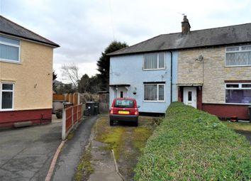 Thumbnail 3 bed semi-detached house for sale in Arthur Crescent, Carlton, Nottingham