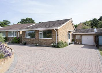 Thumbnail 3 bedroom bungalow for sale in Broadwater Avenue, Lower Parkstone, Poole