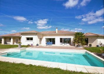 Thumbnail 4 bed property for sale in Bergerac, Aquitaine, France