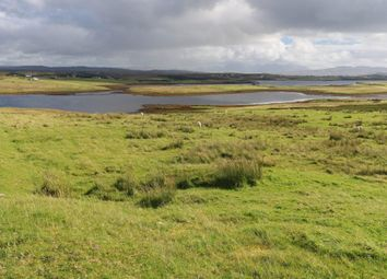 Thumbnail Land for sale in Roag, Dunvegan