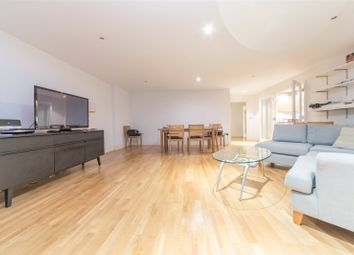 Thumbnail 2 bed property for sale in Flagstaff House, 10. St George Wharf, Vauxhall, London