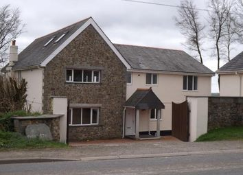 Thumbnail 6 bed detached house for sale in Gunnislake, Cornwall