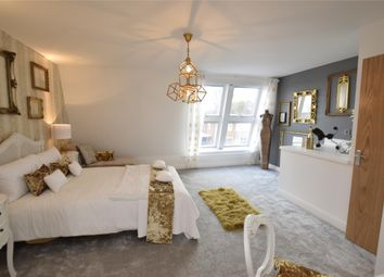 Thumbnail 4 bed town house for sale in Lansdown Villas, Church Road, Cheltenham