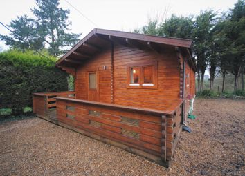 Thumbnail 1 bed detached bungalow to rent in Haxted Road, Lingfield