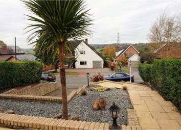 Thumbnail 2 bed detached bungalow for sale in Anstey Lane, Thurcaston