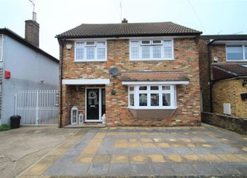 Thumbnail 3 bed detached house for sale in Charles Street, Hillingdon, Uxbridge