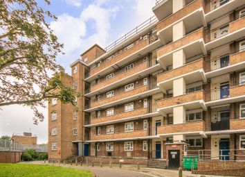 Thumbnail 2 bed flat for sale in Portland Rise, Finsbury Park
