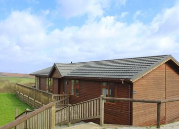 Thumbnail 3 bed detached bungalow for sale in Whitsand Bay Fort, Whitsand Bay, Torpoint