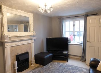 Thumbnail 2 bed property to rent in Tamar Close, Stevenage