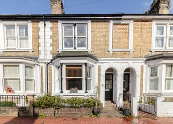 Thumbnail 4 bed terraced house for sale in Mountfield Road, Tunbridge Wells