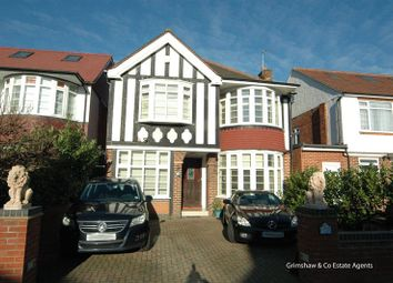 Thumbnail 4 bed property for sale in Baronsmede, Ealing, London