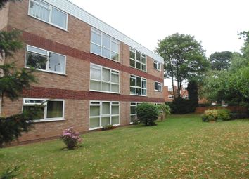Thumbnail 2 bed flat for sale in Walsall Road, Four Oaks, Sutton Coldfield