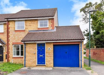 Thumbnail 3 bed semi-detached house for sale in Mullards Close, Mitcham