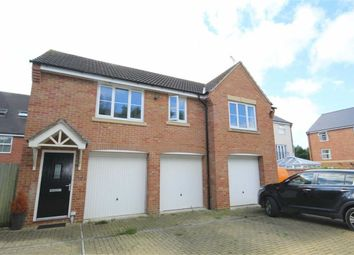 Thumbnail 2 bed detached house to rent in Dydale Road, Swindon, Wilts