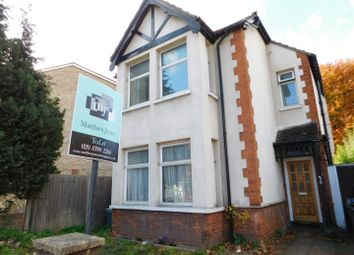 Thumbnail 4 bed semi-detached house to rent in Penrhyn Road, Kingston Upon Thames