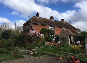 Thumbnail 3 bed cottage for sale in Charing Lane, Westwell