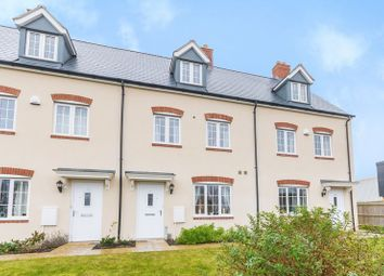 Thumbnail Property for sale in Kimmeridge Road, Cumnor, Oxford
