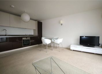 Thumbnail 2 bed flat to rent in Quadrant Court, Empire Way, Wembley, Greater London