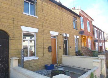 Thumbnail 2 bed property to rent in Thompson Street, New Bradwell, Milton Keynes