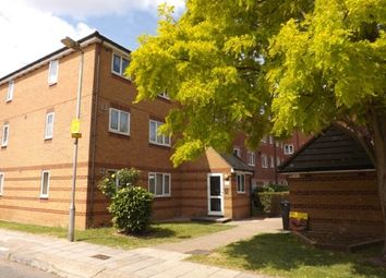 Thumbnail 1 bed flat for sale in Bream Close, Tottenham Hale, Haringey, London