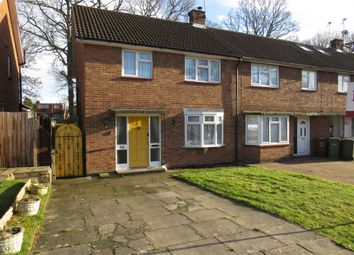 Thumbnail 3 bed end terrace house for sale in Hunters Ride, Bricket Wood, St. Albans