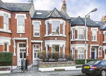 Thumbnail 4 bed terraced house for sale in Jedburgh Street, London