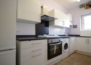 Thumbnail 1 bed flat to rent in York Road, Aldershot