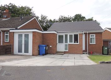 Thumbnail 3 bed detached house for sale in Tarnside Close, Offerton, Stockport