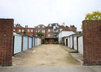 Thumbnail Parking/garage for sale in Seymour Garages, St Thomas's Street, Old Portsmouth